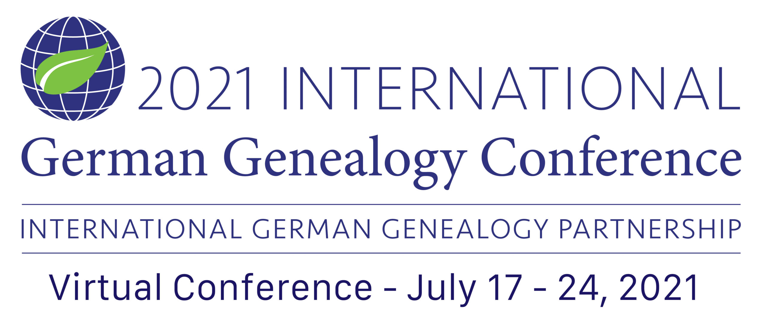 International German Genealogy